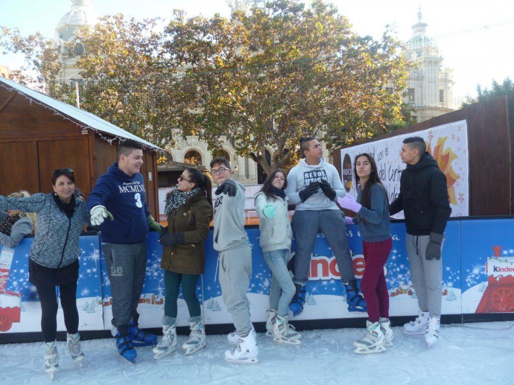 patinaje hielo 2